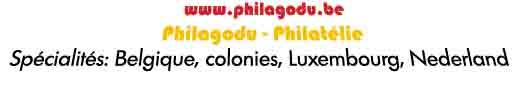 Philagodu, spécialiste belge de la philatélie