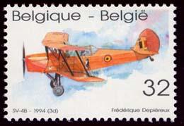 2546 Stampe & Renard